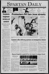 Spartan Daily, May 2, 2006