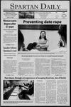 Spartan Daily, May 4, 2006