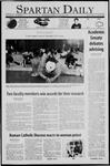 Spartan Daily, May 10, 2006