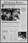 Spartan Daily, May 15, 2006 by San Jose State University, School of Journalism and Mass Communications