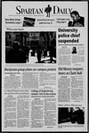 Spartan Daily, August 24, 2006