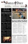 Spartan Daily, September 11, 2006