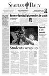 Spartan Daily, September 19, 2006