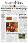Spartan Daily, September 21, 2006