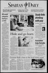 Spartan Daily, September 26, 2006