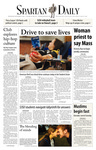 Spartan Daily, September 27, 2006
