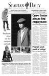 Spartan Daily, October 4, 2006