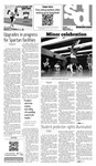 Spartan Daily (March 22, 2012)