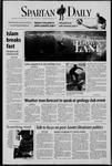 Spartan Daily, October 23, 2006