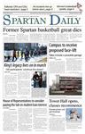 Spartan Daily, February 5, 2007