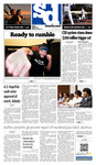 Spartan Daily (April 9, 2012)