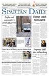Spartan Daily, February 26, 2007