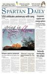 Spartan Daily, April 4, 2007