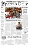 Spartan Daily, September 6, 2007
