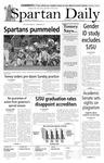 Spartan Daily, September 17, 2007