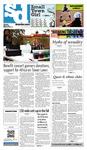 Spartan Daily April 18, 2012