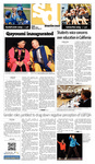 Spartan Daily (April 23, 2012)