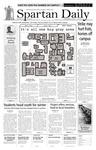 Spartan Daily, December 6, 2007