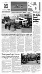 Spartan Daily April 25, 2012