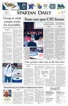 Spartan Daily, April 3, 2008