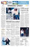 Spartan Daily, April 7, 2008
