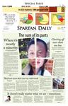 Spartan Daily, May 5, 2008