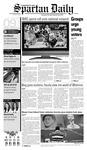 Spartan Daily, September 9, 2008