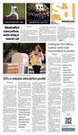 Spartan Daily May 15, 2012