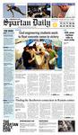 Spartan Daily, February 2, 2009