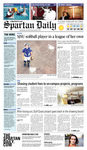 Spartan Daily, February 3, 2009