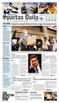 Spartan Daily, February 9, 2009