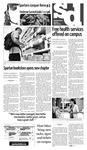 Spartan Daily August 31, 2011