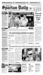 Spartan Daily, April 6, 2009