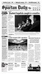 Spartan Daily, April 7, 2009
