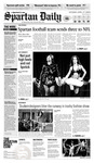 Spartan Daily, April 27, 2009