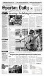 Spartan Daily, May 11, 2009
