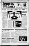 Spartan Daily, April 9, 2002