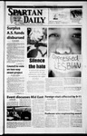 Spartan Daily, April 11, 2002