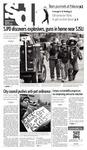 Spartan Daily September 14, 2011