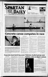 Spartan Daily, April 29, 2002