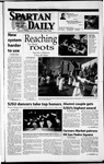 Spartan Daily, May 6, 2002 by San Jose State University, School of Journalism and Mass Communications