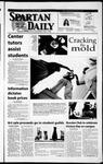 Spartan Daily, May 8, 2002