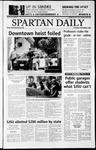 Spartan Daily, September 5, 2002