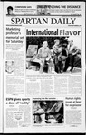Spartan Daily, September 6, 2002 by San Jose State University, School of Journalism and Mass Communications