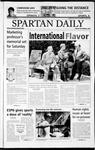 Spartan Daily, September 6, 2002