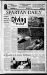 Spartan Daily, September 13, 2002