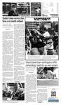 Spartan Daily September 26, 2011