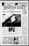 Spartan Daily, December 4, 2002 by San Jose State University, School of Journalism and Mass Communications