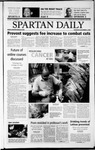 Spartan Daily, December 5, 2002 by San Jose State University, School of Journalism and Mass Communications