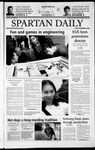 Spartan Daily, December 6, 2002 by San Jose State University, School of Journalism and Mass Communications
